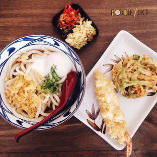 Foto review Marugame Udon oleh FOODIE JAKARTA 1