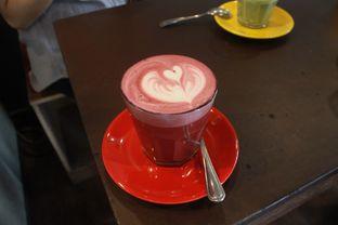Foto review Kopipapi Coffee oleh Eka M. Lestari 2
