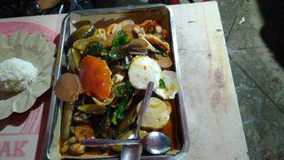 Foto 5 - Makanan di Seafood Kiloan Bang Bopak oleh FirmanIndriana Sandi