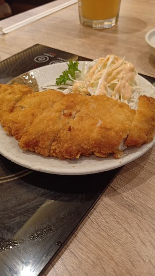 Foto 2 - Makanan di Isshin oleh arum k