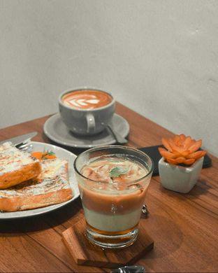 Foto 3 - Makanan(Singnaturr kopsus) di Syura Coffee oleh Desanggi  Ritzky Aditya