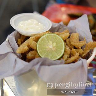 Foto 4 - Makanan di Kerang Kiloan Pak Rudi oleh Wanci | IG: @wancicih