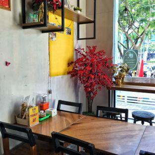 Foto 6 - Makanan di Mie Onlok Palembang oleh Lydia Adisuwignjo