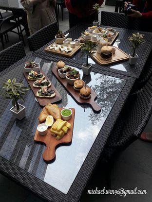 Foto 5 - Makanan di McGettigan's oleh Michael Wenadi