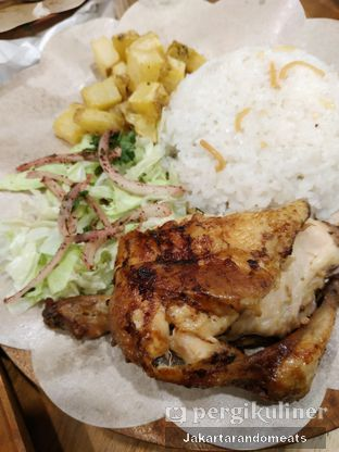 Foto 4 - Makanan di Emado's Shawarma oleh Jakartarandomeats