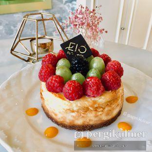Foto - Makanan(Fruit Tart) di EIO Patisserie oleh @agen.kuliner 🕵🏻♀️ | Cynthia Fransiska