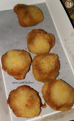Foto 2 - Makanan(Menchi Balls) di Pizza Hut Delivery (PHD) oleh Jenny (@cici.adek.kuliner)