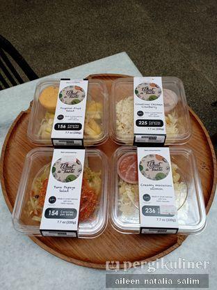 Foto 1 - Makanan di The Betawi Salad oleh @NonikJajan