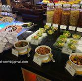 Foto Satu sisi... di Cafe One - Wyndham Casablanca Jakarta