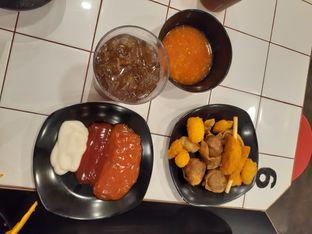 Foto review OMG! Oh My Grill oleh Dyah Ranti 1
