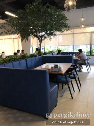 Foto 10 - Interior di Pesisir Seafood oleh Cubi