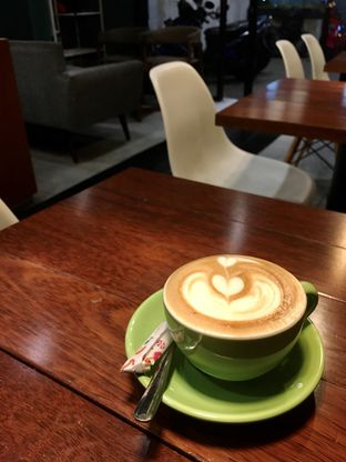 Foto review The Twenty Seventh Coffeeshop oleh Prido ZH 13