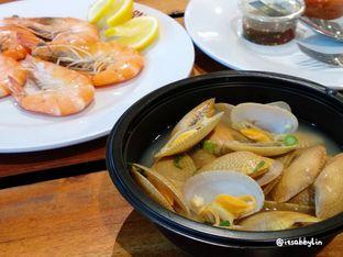Foto 1 - Makanan di Sibas Fish Factory oleh abigail lin