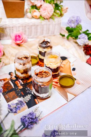 Foto 2 - Makanan di Cupcakes Company oleh Jessica Sisy