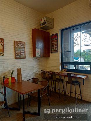 Foto review Northsider Coffee Roaster oleh Debora Setopo 2