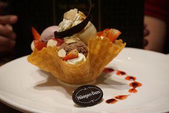 Foto Makanan di Haagen - Dazs