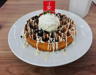 Foto  di De Mandailing Cafe N Eatery