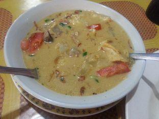 Foto - Makanan di Soto Betawi Babe Jamsari oleh Kelvin Recia