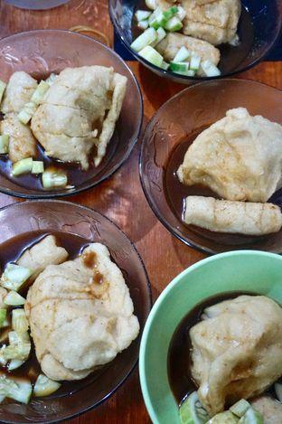 Foto 7 - Makanan di Pempek Palembang Oky oleh yudistira ishak abrar