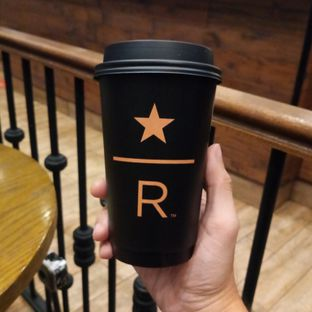 Foto review Starbucks Reserve oleh Chris Chan 2
