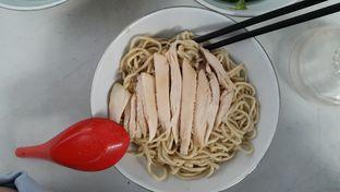 Foto 1 - Makanan di Bakmi Ayam Kampung Dua Bersaudara oleh Aveline Felicia