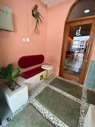 Foto 8 - Interior di Deja Coffee & Pastry oleh Levina JV (IG : levina_eat )