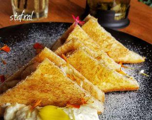 Foto review Hasea Eatery oleh Stanzazone  1