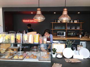 Foto 5 - Interior di Woodpecker Coffee oleh ig: @andriselly