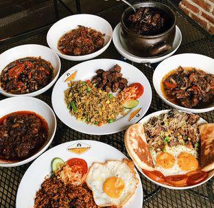 Foto 9 - Makanan di Kambing Babeh Dolof oleh Della Ayu