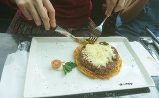 Foto review B'Steak Grill & Pancake oleh Rati Sanjaya 4