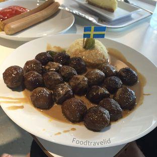 Foto review IKEA oleh IG : FOODTRAVELID  1