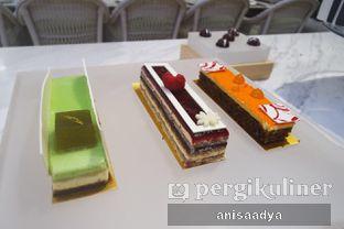 Foto 8 - Makanan di Peacock Lounge - Fairmont Jakarta oleh Anisa Adya