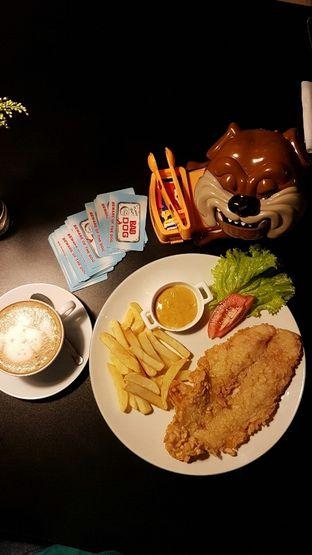 Foto 1 - Makanan di Games On Cafe oleh Olivia @foodsid