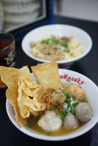 Foto 1 - Makanan di Bakso Mas Untung oleh Kevin Leonardi @makancengli