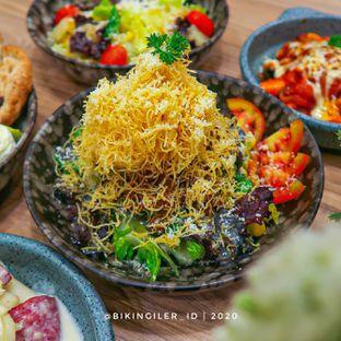 Foto 8 - Makanan di Pizza Maru oleh Bikin Ngiler