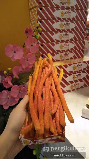 Foto 1 - Makanan di OMG Poteto oleh Mich Love Eat