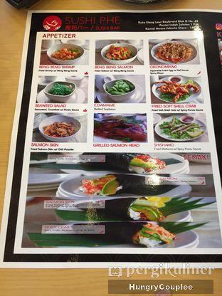 Foto 6 - Menu di Sushi Phe oleh Hungry Couplee