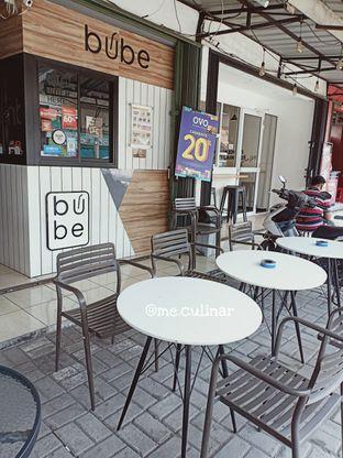 Foto review Bube oleh Nika Fitria 4