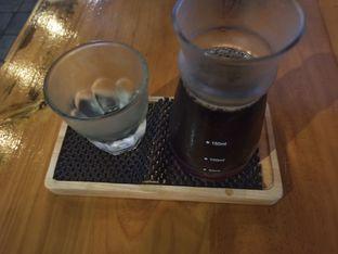 Foto review Coffee E&S oleh Rachmat Kartono 1