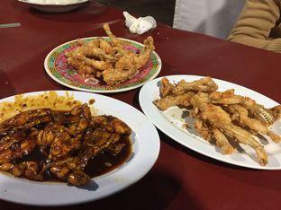 Foto review Swike Asli JTW oleh Maria Teresia 2
