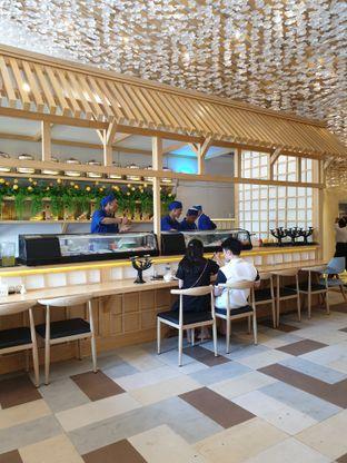 Foto 3 - Interior di Okinawa Sushi oleh Henny Adriani