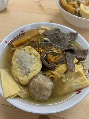 Foto - Makanan di Kwecap Veteran oleh Tepok perut