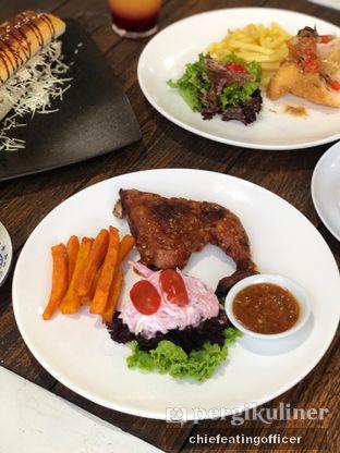 Foto 5 - Makanan di Teh O Beng oleh feedthecat