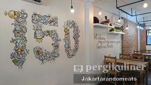 Foto review 150 Eatery oleh Jakartarandomeats 6