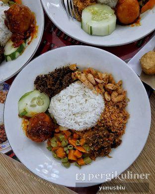 Foto - Makanan di Depot Bu Rudy oleh Yunus Biu | @makanbiarsenang