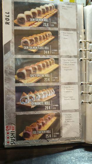 Foto 7 - Menu di OTW Sushi oleh Selvi Putri