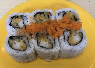 Foto 2 - Makanan di Sushi Tei oleh IG @riani_yumzone