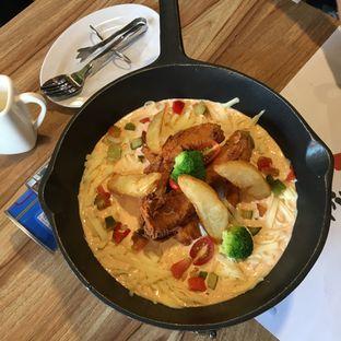 Foto 1 - Makanan di Chir Chir oleh Jeljel