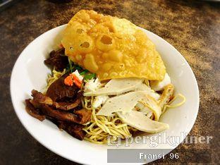 Foto 5 - Makanan di Bakmi Kepiting Ayau 78E oleh Fransiscus