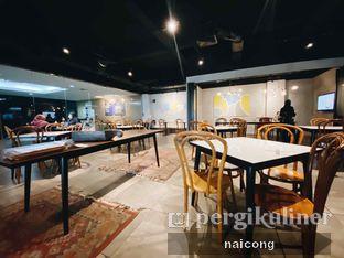 Foto 2 - Interior di Soeryo Cafe & Steak oleh Icong